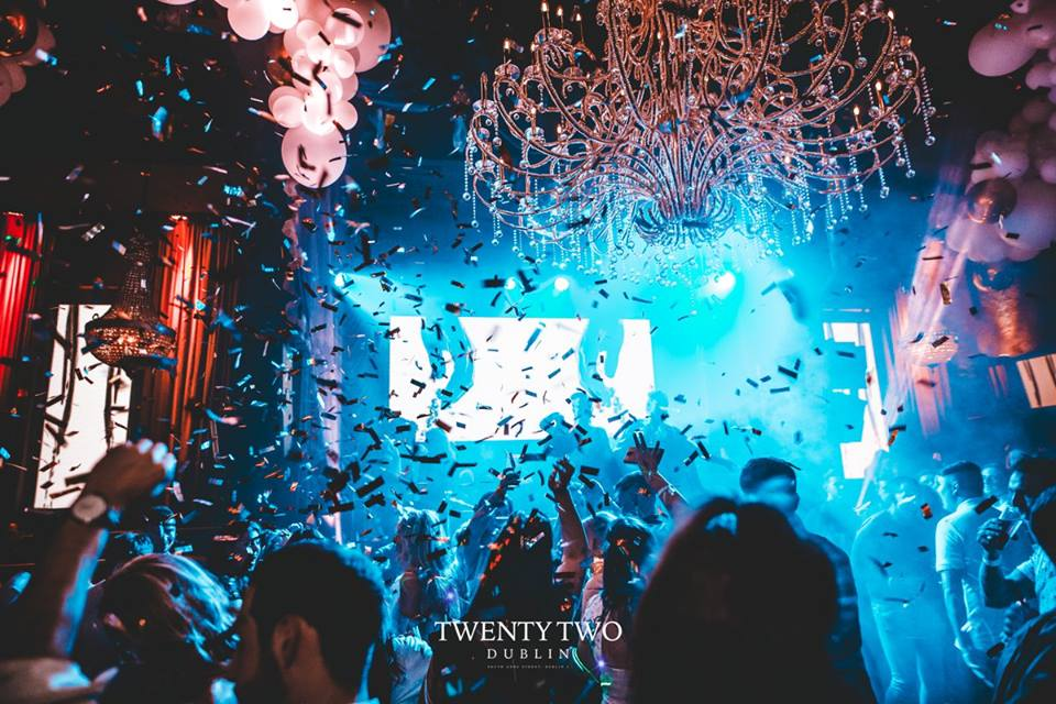 Club Nights at Twenty Two